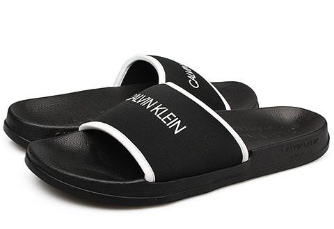 Calvin Klein Swimwear Papuče Core Neo Plus