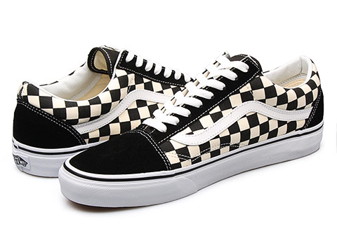 Vans Atlete Old Skool