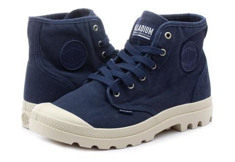 Palladium Shoes Pampa Hi