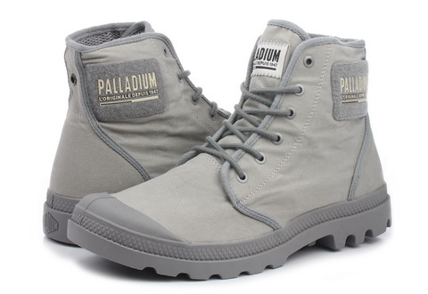 Palladium Topánky Pampa Hi Tc 2.0