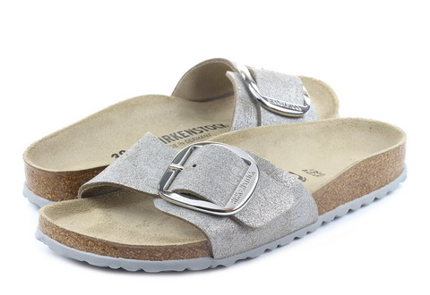 Birkenstock Папучи Madrid Big Buckle