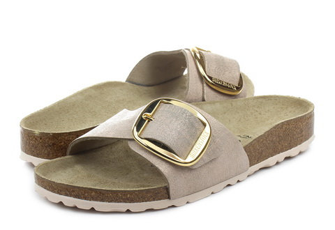 Birkenstock Šľapky Madrid Big Buckle
