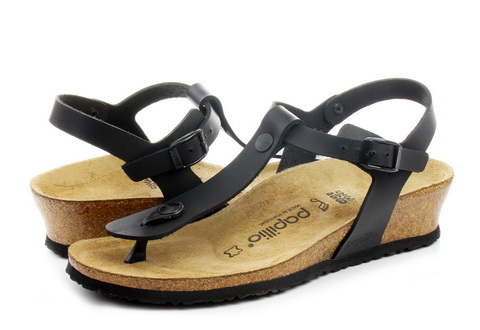Birkenstock Sandały Ashley