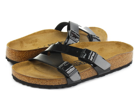 Birkenstock Slippers Yao Balance
