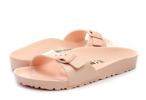 Birkenstock Shapka Madrid