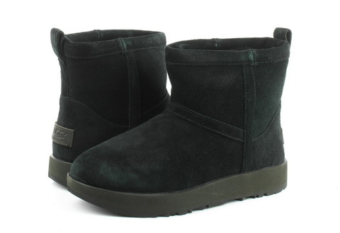 Ugg Škornji W Classic Mini Waterproof