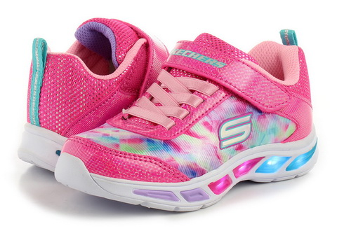 Skechers Shoes Litebeams - Dance N Glow