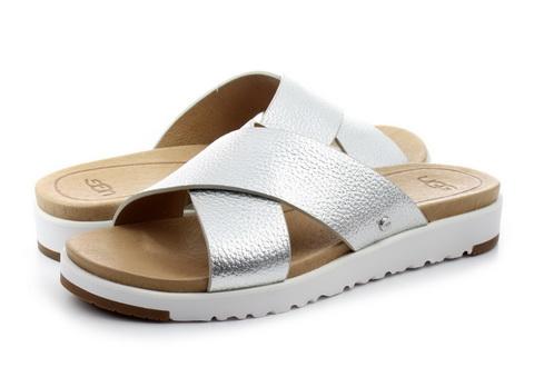 Ugg Pantofle Kari Metallic