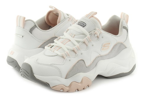 Skechers Shoes D Lites 3.0 - Zenway