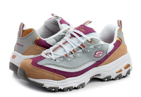 Skechers Topánky D Lites - Second Chance