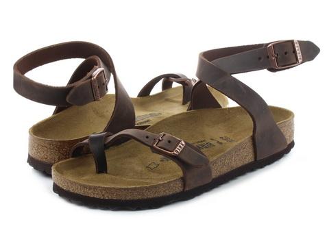 Birkenstock Sandále Yara