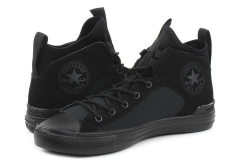 Converse Duboke Patike Chuck Taylor All Star Ultra