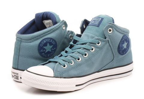 Converse Superge Ct As High Street Hi