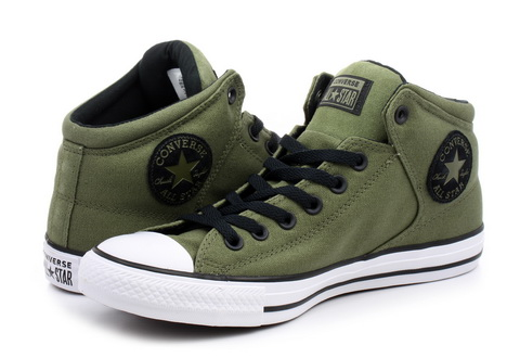 Converse Tenisi Ct As High Street Hi