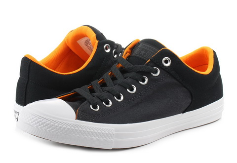 Converse Trampki Ctt As High Street Ox
