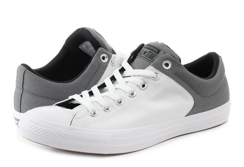 Converse Tenisi Ctt As High Street Ox