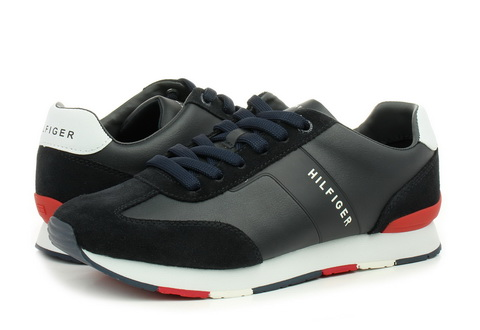 Tommy Hilfiger Shoes Leeds 4a