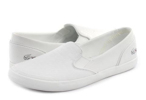 Lacoste Pantofi Lancelle Slip