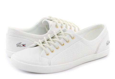 Lacoste Shoes Lancelle Sneaker