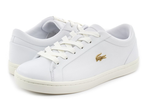 Lacoste Shoes Straightset