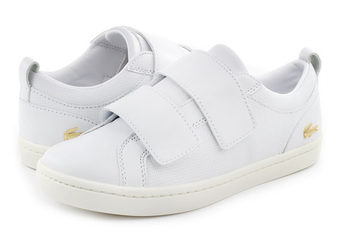 Lacoste Shoes Straightset Strap
