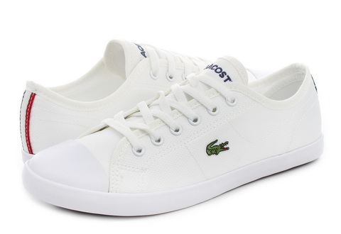 Lacoste Shoes Ziane Sneaker