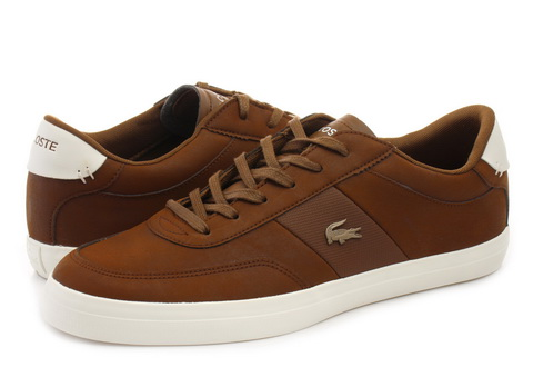 Lacoste Shoes Court - Master