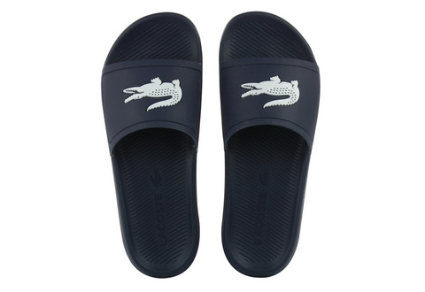 Lacoste Natikači Croco Slide 119