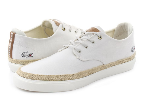 Lacoste Shoes Esparre Jute