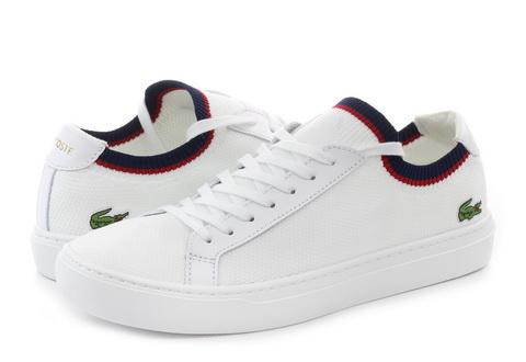 Lacoste Pantofi La Piquee
