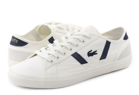 Lacoste Shoes Sideline