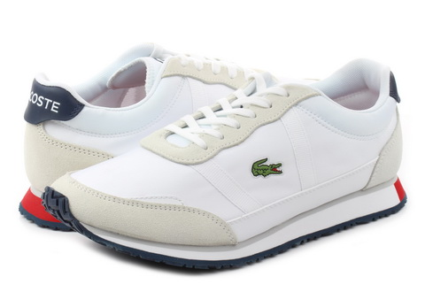 Lacoste Shoes Partner