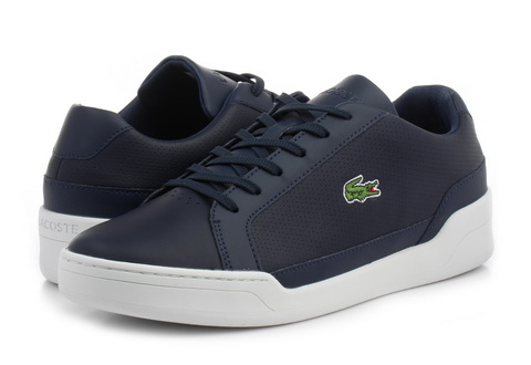 Lacoste Shoes Challenge
