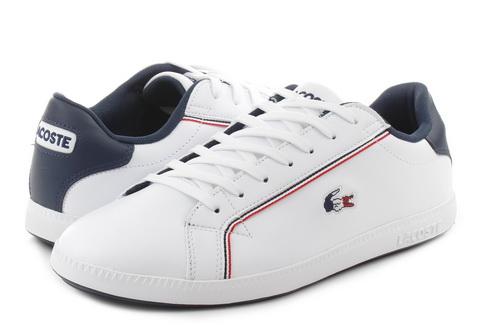 Férfi Lacoste Cipők Budapest - Office Shoes Magyarország 75d4ff3f87