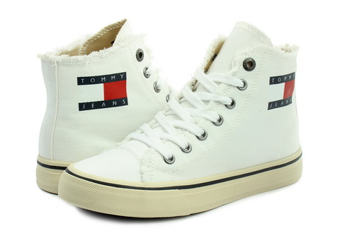 Tommy Hilfiger Shoes Virgina 3j