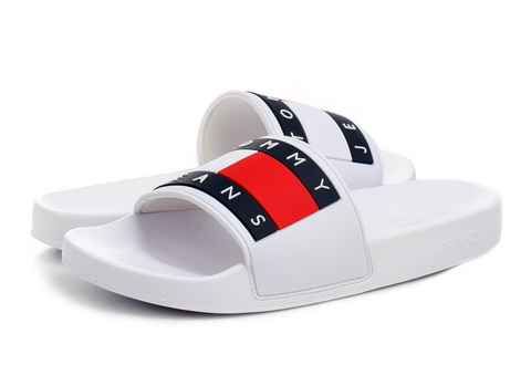 Tommy Hilfiger Pantofle Bubble 2y
