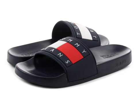 Tommy Hilfiger Papuče Bubble