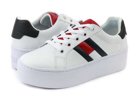 Tommy Hilfiger Shoes Roxie 4a