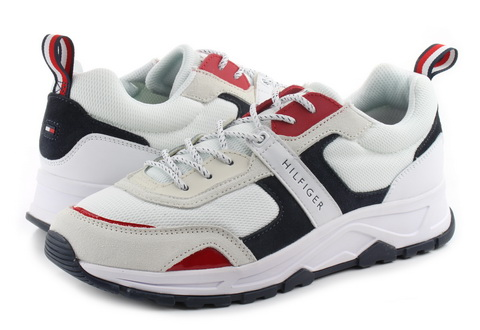 Tommy Hilfiger Shoes Carlo 1c3