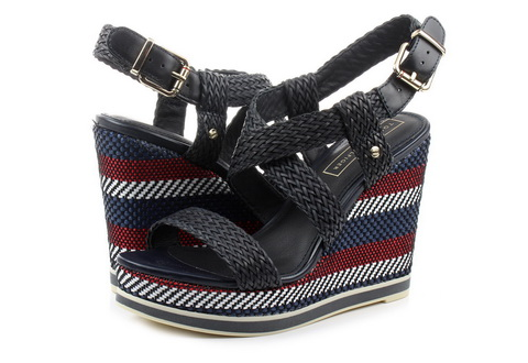 Tommy Hilfiger Sandály Vancouver 9y