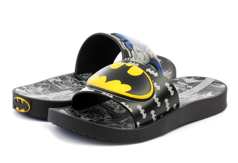 Ipanema Papucs Justice League Kids Slide