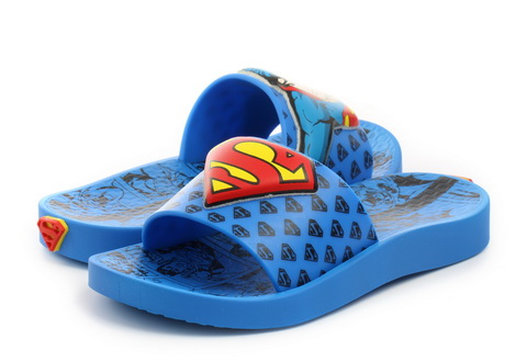 Ipanema Klapki I Japonki Justice League Kids Slide