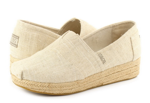 Skechers Shoes Highlights - Sand Sparkle