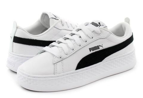 Puma Półbuty Puma Smash Platform L