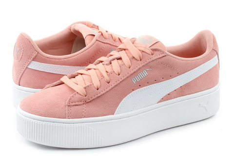 Puma Cipő Vikky Stacked Sd