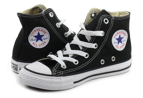 Converse Tenisky Ct As Kids Core Hi