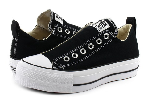 Converse Superge Ct As Fashion Slip - On