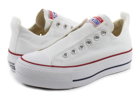 Converse Sneakers Ct As Fashion Slip - On