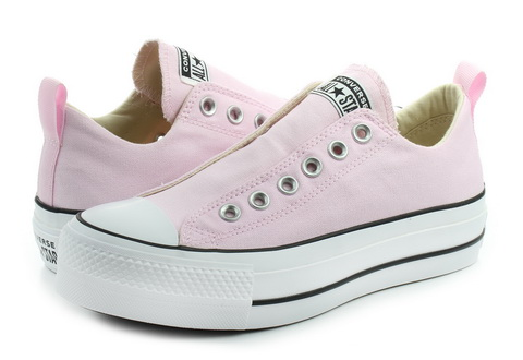 Converse Tenisi Ct As Fashion Slip - On