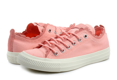 Converse Tornacipő Ct As Scallop Ox